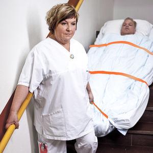 patient rescue sheet