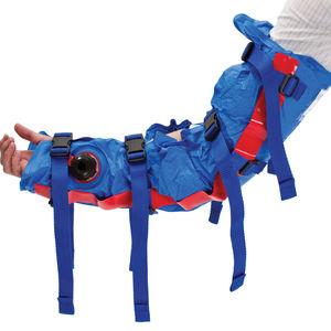 emergency vacuum splint / arm / leg