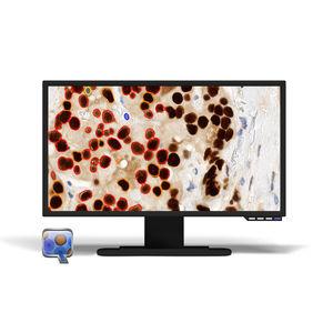 image analysis software module