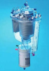 extracorporeal oxygenator