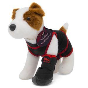 pet veterinary walker boot