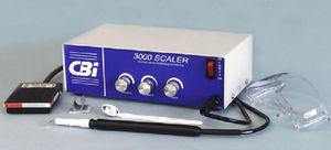 ultrasonic dental scaler