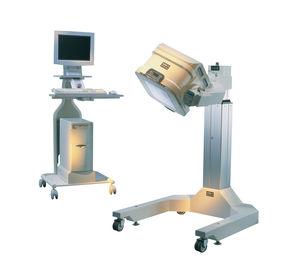 small-field Gamma camera / for cardiac scintigraphy / for mammoscintigraphy / for thyroid scintigraphy