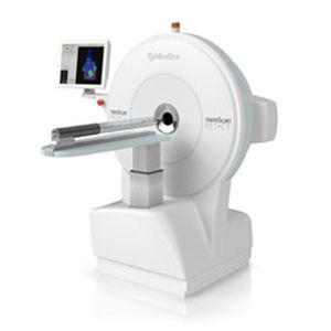 PET preclinical tomography system