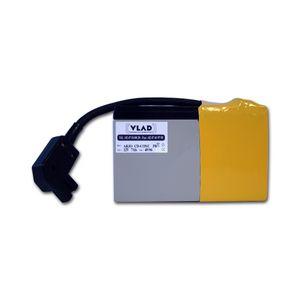 medical trolley battery