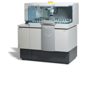 XRF spectrometer / for quality control