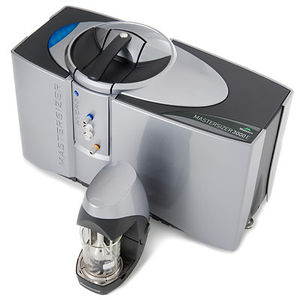laser diffraction particle size analyzer