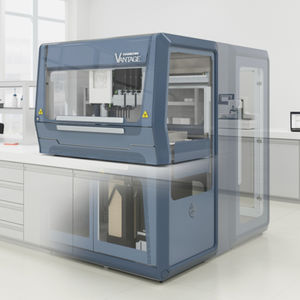 robotic laboratory workstation