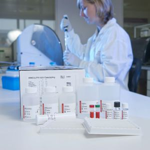 hepatitis B test kit