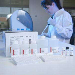 research test kit