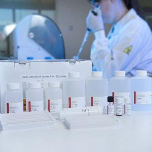 immunity test kit