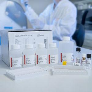 identification analysis test kit