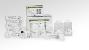 genetic mutation assay kit / cystic fibrosis / for genes / whole blood
