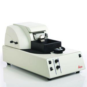 vibrating blade microtome