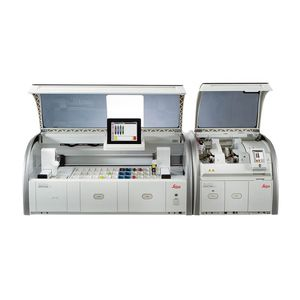 fully automated sample preparation system