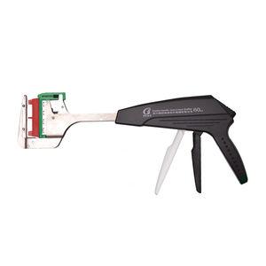 linear surgical stapler