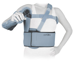 shoulder splint