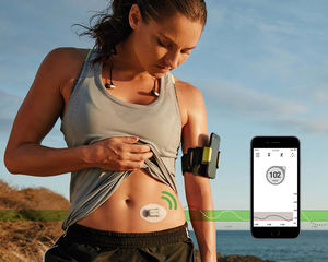 continuous blood glucose meter