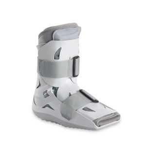 short walker boot / inflatable