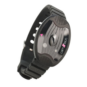 wearable activity monitor