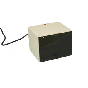 benchtop laboratory incubator / for microplates / heating