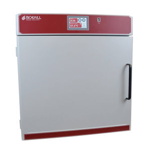 thermoelectric laboratory incubator / BOD / benchtop / refrigerated