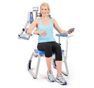shoulder continuous passive motion device / elbow