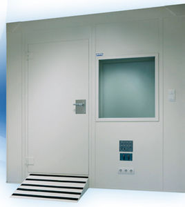 audiometry room
