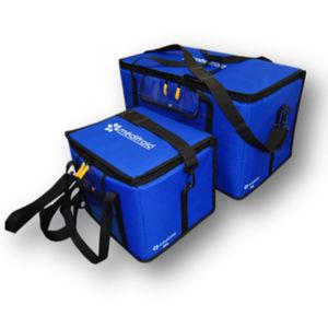 isothermal bag / for temperature-sensitive products / for biological samples