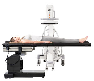 cardiovascular operating table