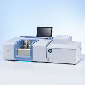 absorbance microplate reader