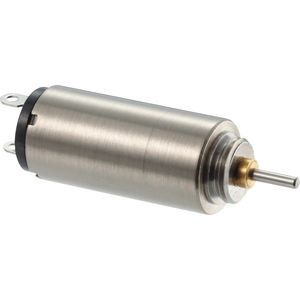 DC micromotor