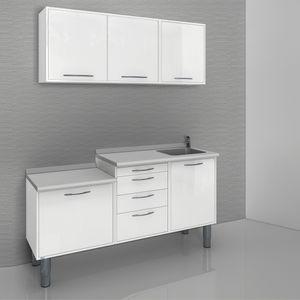 sterilization cabinet / for dental instruments / for dental clinics / with drawer