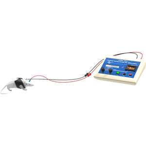 animal research veterinary electrical stimulator / neurology / for rodents