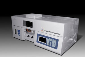 atomic absorption spectrometer / benchtop / with deuterium arc lamp / double-beam