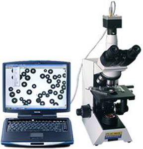 optical particle size analyzer