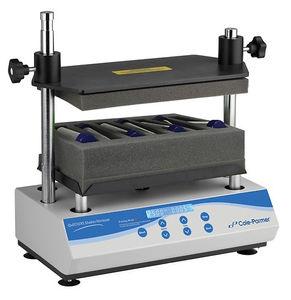 vortex laboratory mixer / digital / benchtop / for tubes