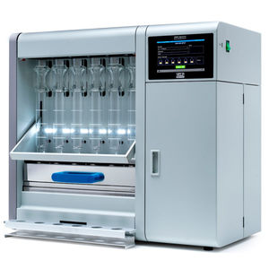 automatic laboratory extractor
