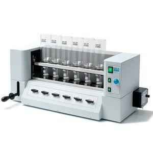 laboratory filter unit
