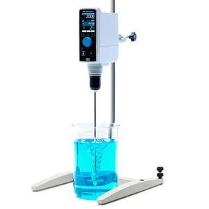 vertical laboratory shaker