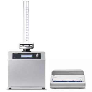 pH tester / powder density / for the pharmaceutical industry / compact
