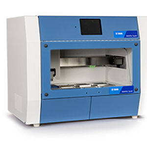 automated sample preparation system / laboratory / for next-generation sequencing / for sample preparation