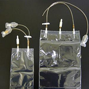 biological sample storage bag