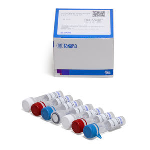 enzyme reagent kit / for DNA sequencing / NGS / for sequencing