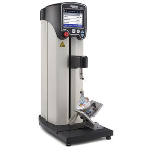analyzer for the pharmaceutical industry