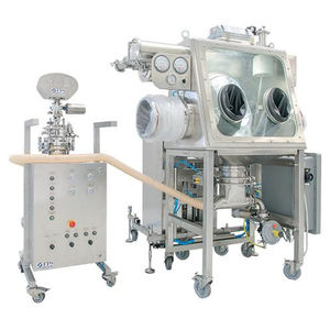 sterile isolator