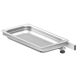 surgical instrument container