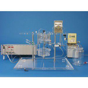 heart organ perfusion system