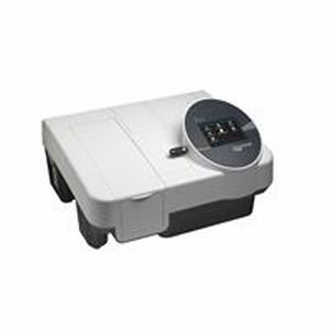 UV-vis spectrophotometer / compact / with USB port / tungsten