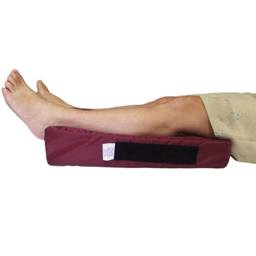 leg positioning cushion